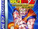 Dragon Ball Z: The Legacy of Goku (série)