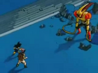 Goku&TrunksVsMuchy