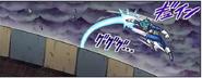 Vegeta Spirit Sword2