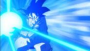 Goku ChouKameHameHa DBS67