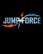 JUMP Force cubierta temporal