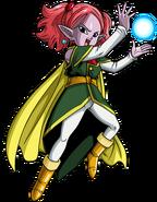 Wyl AvatarBerserker (Clase Alta)