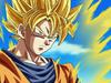 Androids-Cell SSJ Goku Dragon Soul