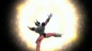 Bakuretsu Ranma en Ultimate Tenkaichi - 2