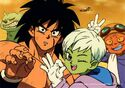 Broly, Cheelai, Lemo and Bah say THANK YOU! at the DBS - BROLY DVD-BD 64214440 141257277051197 7090946049588756565 n
