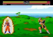 Dragon Ball Z - Buyuu Retsuden