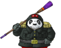 Armée du Red Pant (Soldat2)
