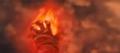 DBE - Piccolo attack