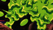 Enzimas formando fluidos -Cuerpo de Boo