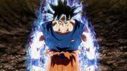 Goku despierta la Doctrina egoísta