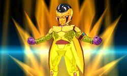 KF Perfect Cell (Golden Frieza).jpg