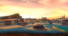 Planeta (Escenario de Batalla)