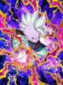 Dokkan Battle Strength of a God Supreme Kai card (East Supreme Kai Shin SSR-UR)