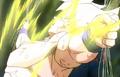 RoC - Goku overloads