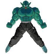 Super Garlick Jr.