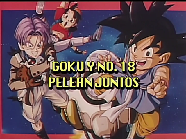 Episodio 47 (Dragon Ball GT)