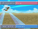 Dragon Ball Z Super Gokuden Kakusei-Hen 6