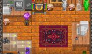 Thieves Den house