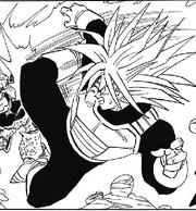Trunks du Futur - Super Saiyan (Manga) 03.png