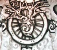 Arte de Luis De Lille (8)