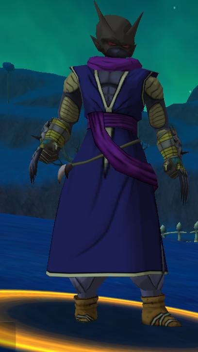 Assassin de Narak (1)