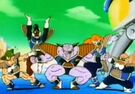 Goose Oggers Strong and Strock posing with Ginyu.jpg