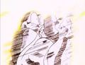 Mighty Blast of Rage - Frieza defeated