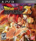 Battle of Z PS3