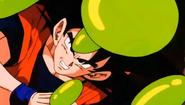 Goku y las Enzimas