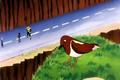 MountainRoadBird