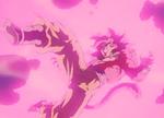 Super Saiyan 4 Vegeta - Dragon Thunderclap