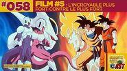 DBC58 Film 5 La Revanche de Cooler