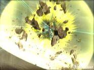 Onda explosiva