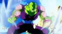 Piccolo Unleashes his Power