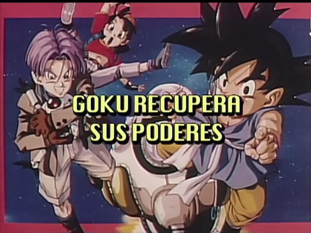 Episodio 38 (Dragon Ball GT)