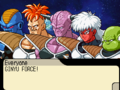 Dragon Ball Z - Supersonic Warriors 2 G force
