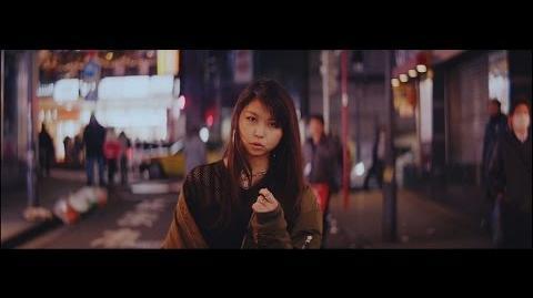 井上実優_デビューシングル_「Boogie_Back」_Music_Video