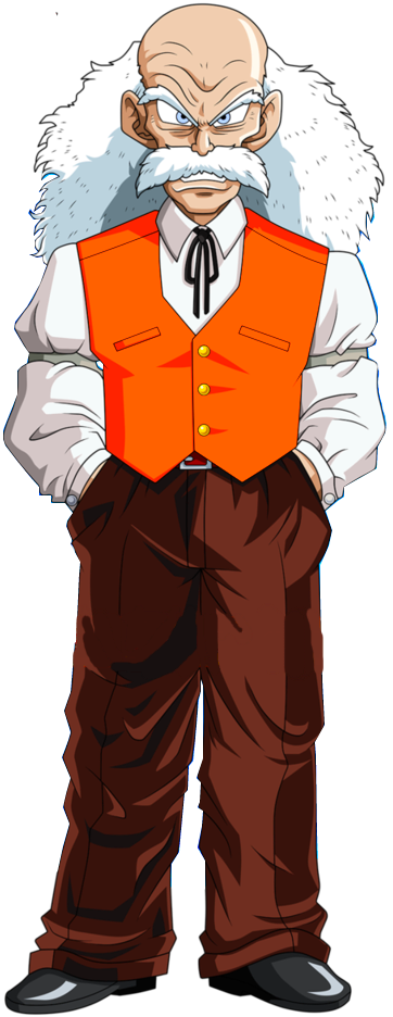Dr. Géro