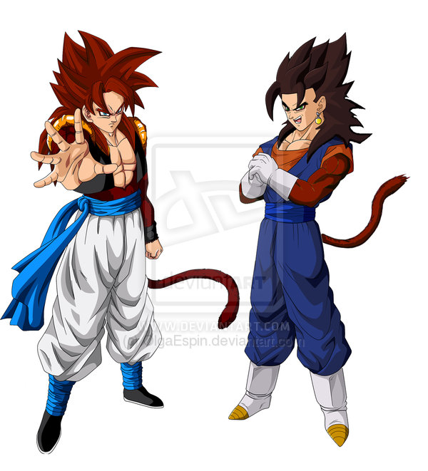 Age7GotenForever/Top 10 Dream Fights?
