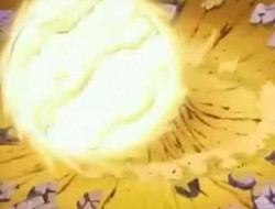 Ataque Cúpula Luminosa