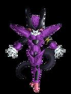 Ceelzer (Artwork - Dokkan Battle)