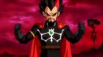 Roi Vegeta - Xeno (Trailer animé)