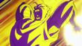 Piccolo charging Masenko