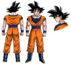 708 Goku
