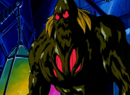 Bio Broly Super Saiyan Leggendario Mutato