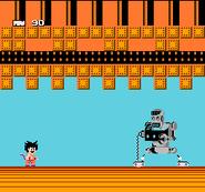 Dragon Ball Shenron no Nazo - Robot de Pilaf