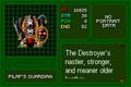 Dragon Ball Z - Buu's Fury 1402715393838