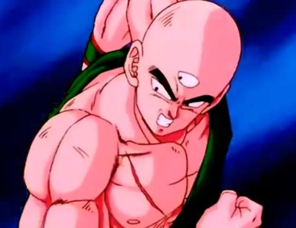 Future Tien Shinhan