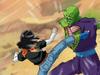 Piccolo vs Android 17 Dragon Soul