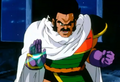 Broly the LSS - Control Ring used